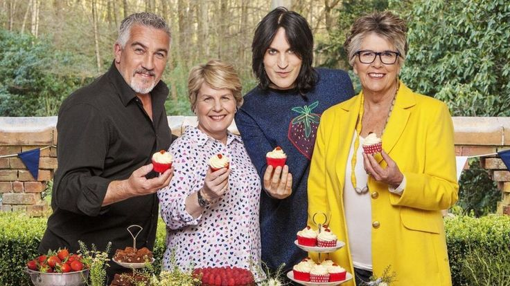 """The BBC accuses Channel 4 of a """"cynical"""" move by going head-to-head with its new cooking show."""