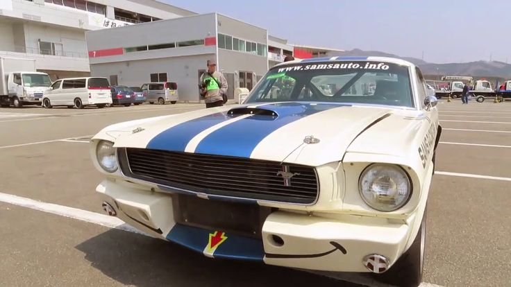 Ford Mustang Gt Fastback Racing At Jcca Sound Finding Cheap Car