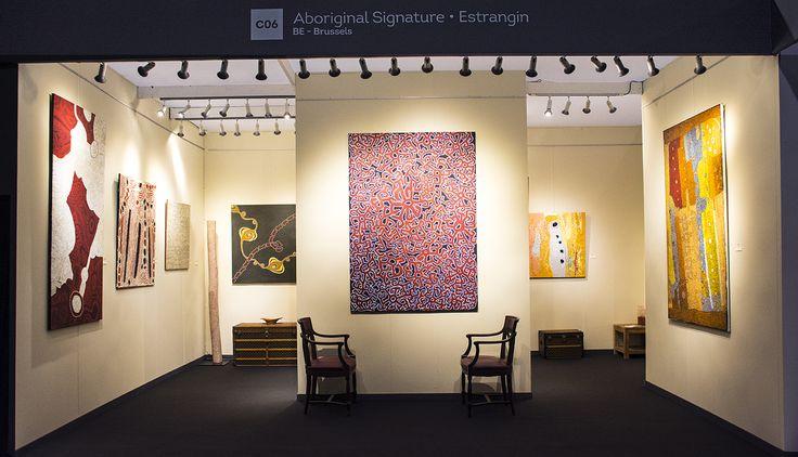 Art-aborigene-eurantica-aboriginal-art.  #Artaborigene #aboriginalart #australianart #artaustralien #indigenous #eurantica