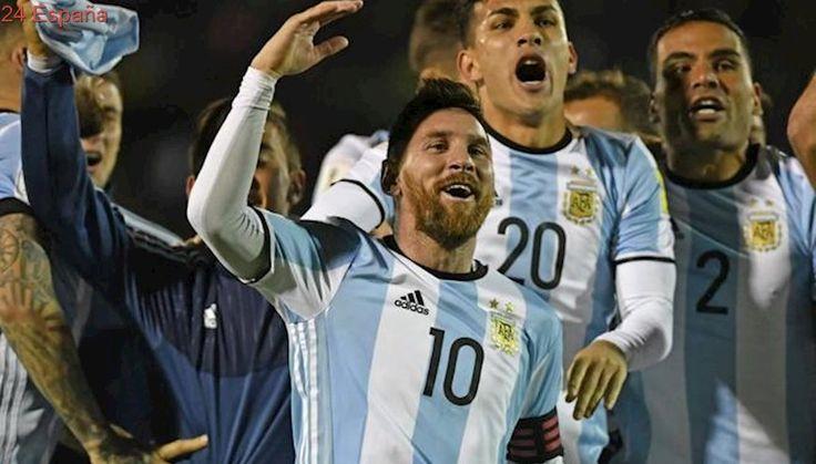 Sorteo Mundial: Messi contra Modric y Neymar contra Keylor Navas