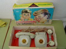 JUEGO DE DOS TELEFONOS PAYA Juego de dos teléfonos de la casa PAYA Los teléfono ya presentas en sus