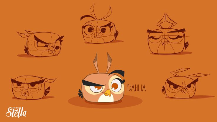 Meet Dahlia!