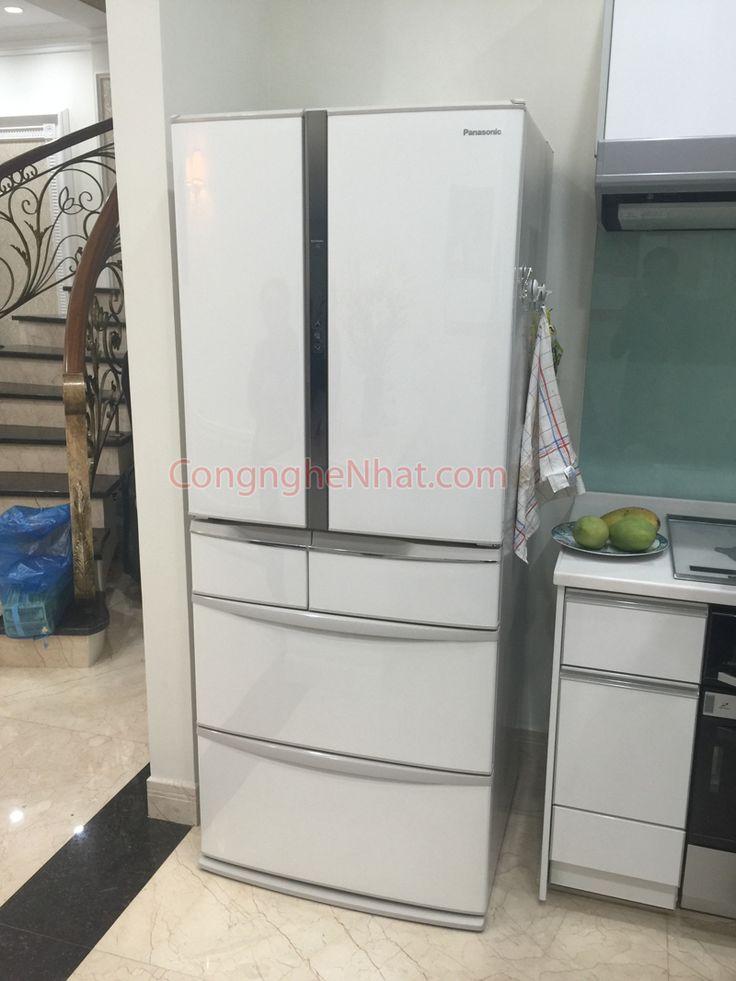 Tủ lạnh Panasonic 608L (1)