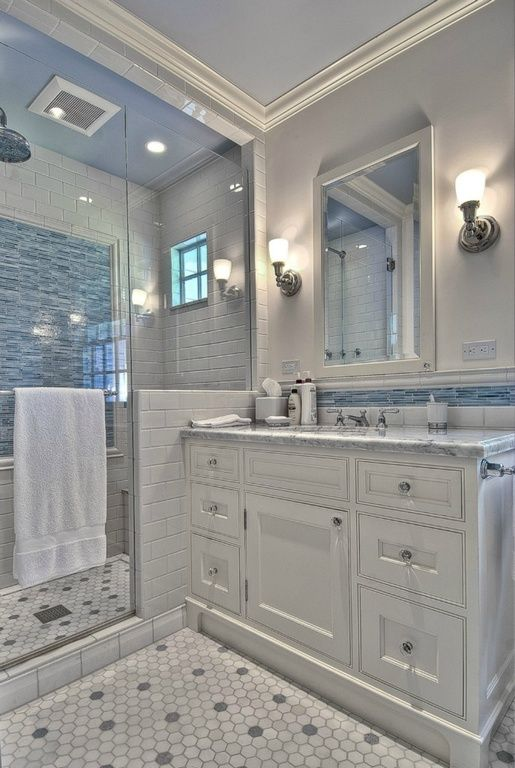 119 best French Bistro Style Bathrooms images on Pinterest