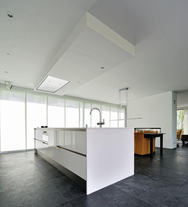 Cuina-1_H. U. A. - Residence Bemmel / Maxim Winkelaar + Bob Ronday