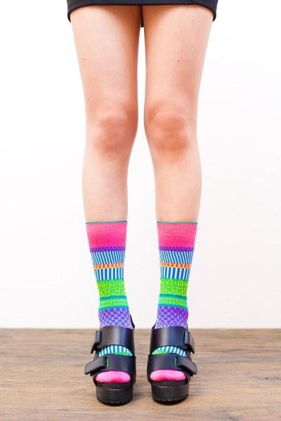 oooh nice socks