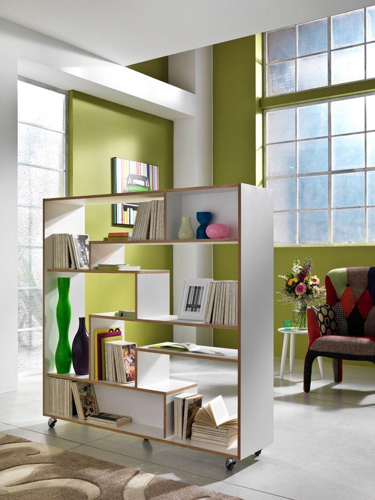 51 best Librerie Design images on Pinterest | Bookshelves ...