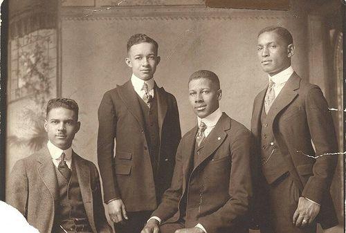 Yale Law School, class of 1921