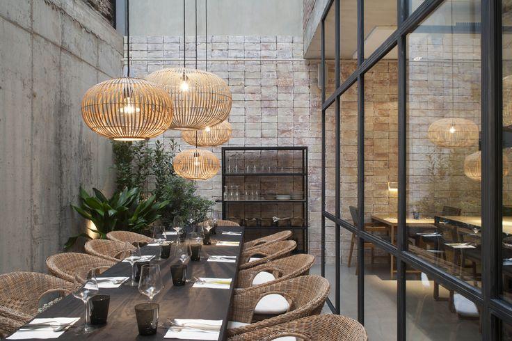 restaurants Celeri Barcelona