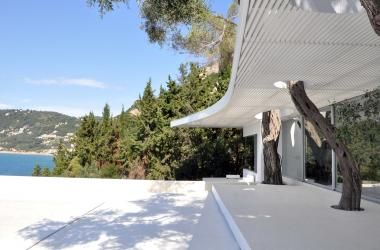 Corfu | Ενεργειακά ξύλινα σπίτια - προκάτ κατασκευές με ξύλο