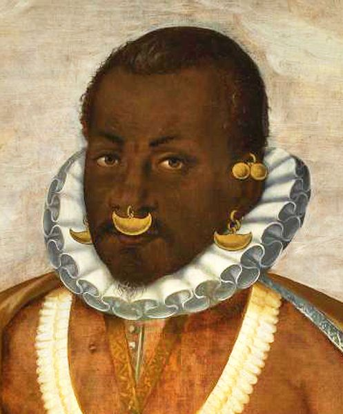 Follow Medieval POC! People of Color in European... - People of Color in European Art History