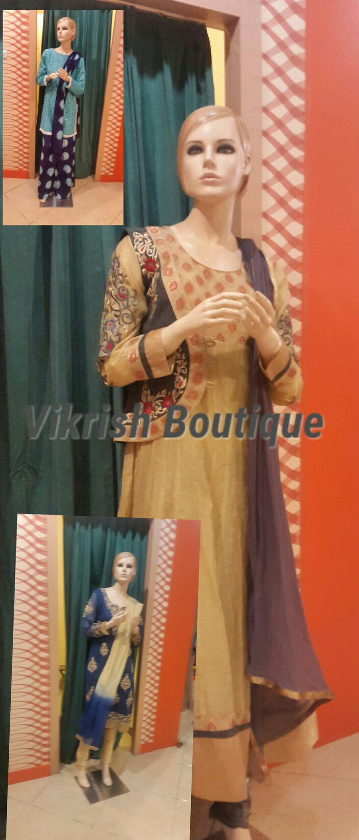 #cotton#indian#pakistani#unusual-design#vikrish#boutique#