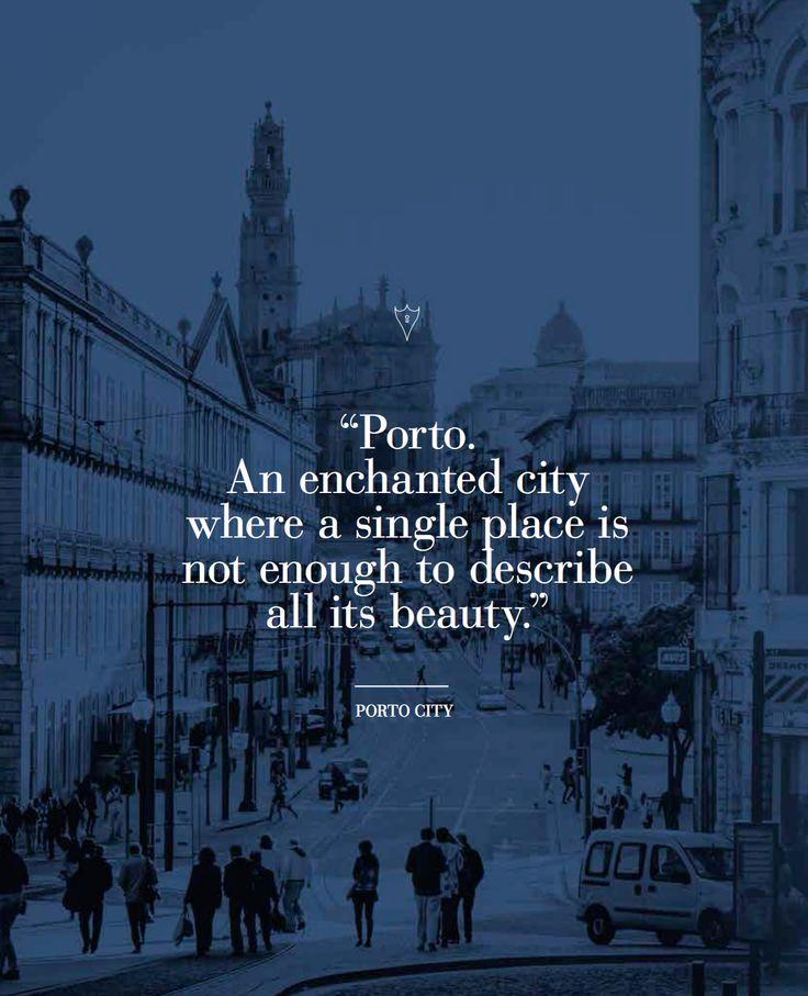 Porto City | Inspiration