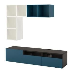 TV-møbler og medieløsninger - IKEA