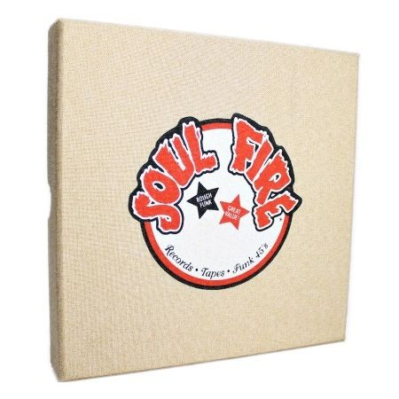 Image of SOUL FIRE BOX SET