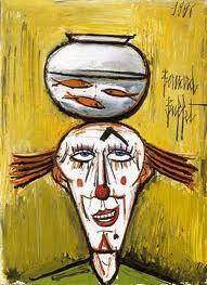 clown au poisson rouge - next picture