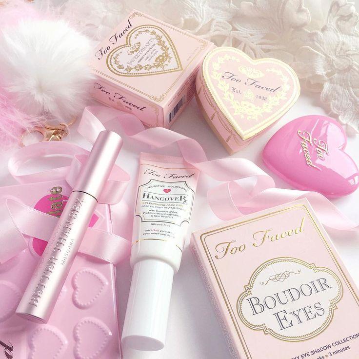 Pretty Pink Girly Thin...