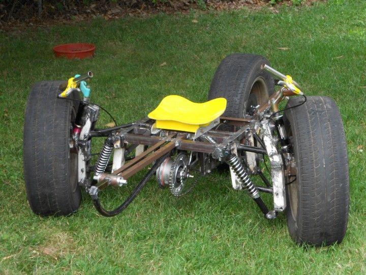 Tadpole Trike Google Search Bicycles Pinterest Search