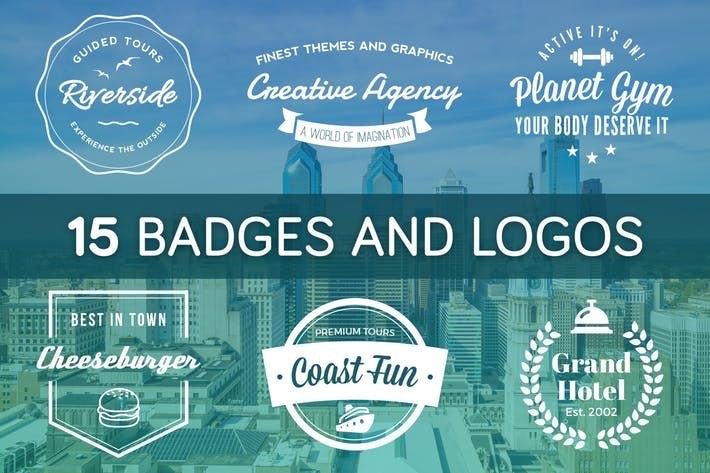 Download Logo Badges Graphic Templates by brandifystudio. Subscribe to Envato Elements for unlimited Graphic Templates downloads for a single monthly fee. Subscribe and Download now!