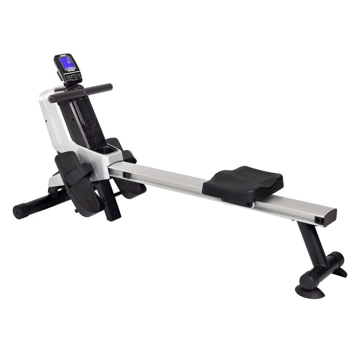 best magnetic rowing machine