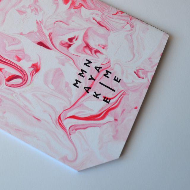 MAGMA notebook 20cm x 13 cm