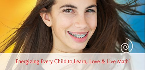 Energizing Every Child to Learn, Love & Live Math™