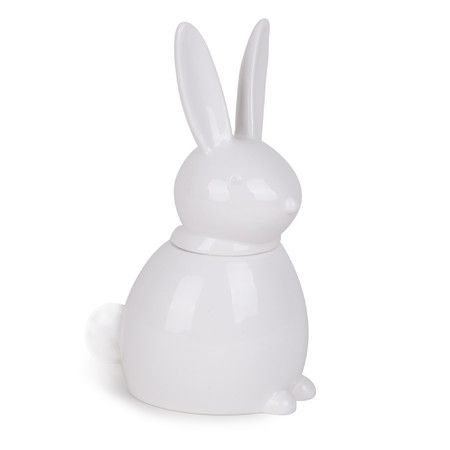 Found it at AllModern - Foresta Bunny Bathroom Canister http://www.allmodern.com/deals-and-design-ideas/p/Bathroom-Makeover-Foresta-Bunny-Bathroom-Canister~UMB2158~E17480.html?refid=SBP.rBAZEVTSbsJSAU4OlVP6Ar_pVOmcWkgYtdAvzvhwdMs