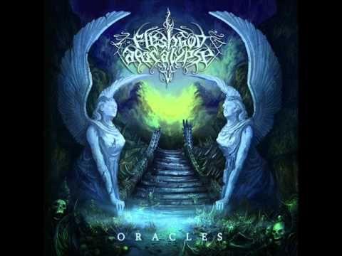 Fleshgod Apocalypse - In Honour Of Reason (with lyrics)