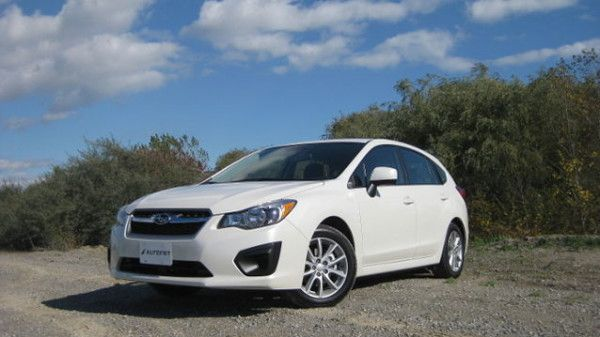 2014 Subaru Impreza 4 Door Auto 2 Front Images1 600x337 2014 Subaru Impreza Sedan Full Review