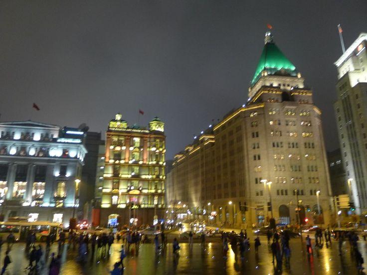 The Fairmont Peace Hotel, Shanghai - Annie Fitzsimmons