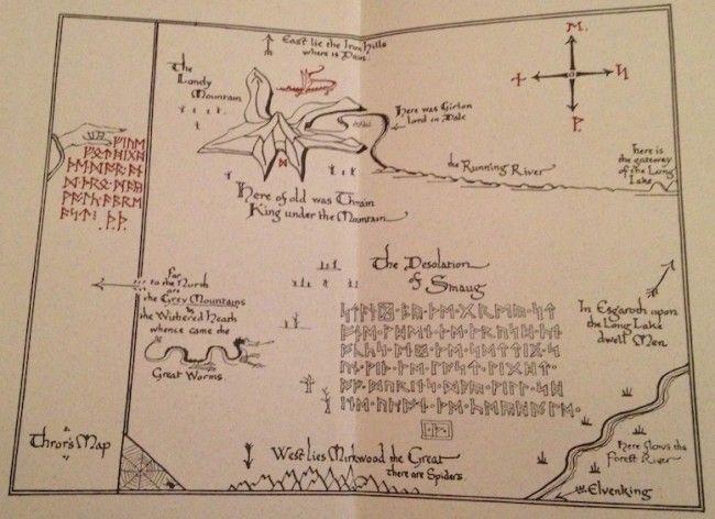 The Hobbit Short Essay Assignments