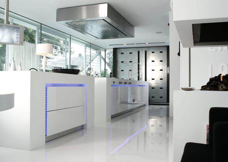Culimaat - High End Kitchens | Interiors | ITALIAANSE KEUKENS EN MAATKEUKENS - Nuenen