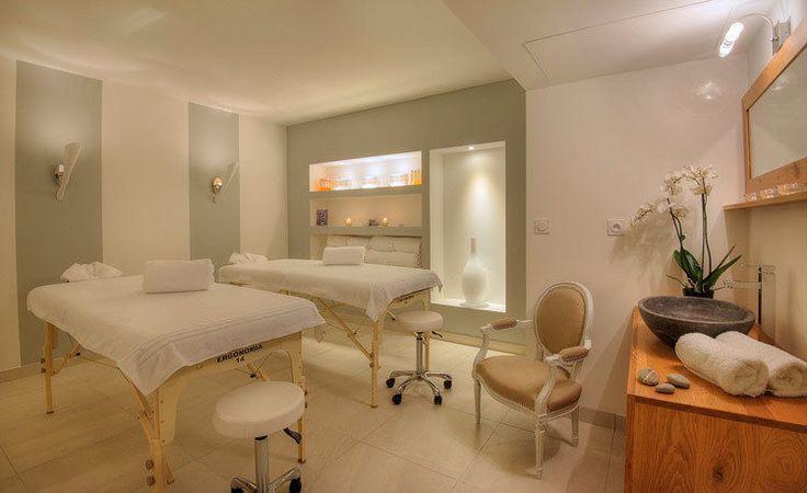 Bon pour Massage californien de 60 min pour 1 personne à Cannes avec spa et piscine 41,50 eur au lieu de 90 eur