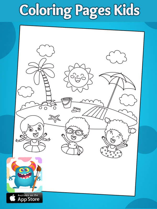 احلى رسومات اطفال للتلوين سهلة اوراق تلوين للطباعة بالعربي نتعلم Coloring Pages Coloring Books Coloring Pages For Kids