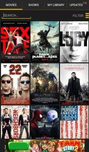 Show Box - Free Movies App