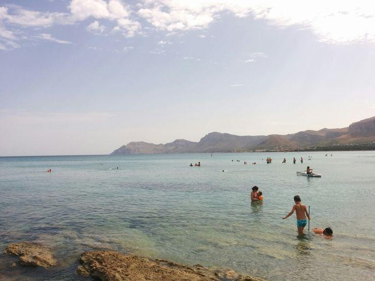 Son Serra de Marina, Mallorca