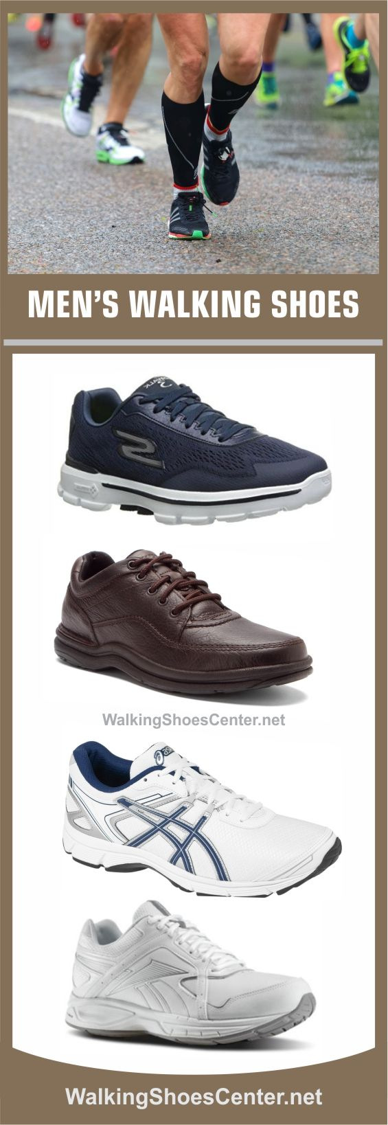 35 best Best Shoes For Walking images on Pinterest | Mens walking ...