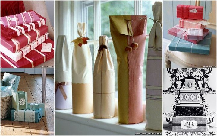 Gift Wrapping Ideas: Gifts Ideas, Diy Gifts, Gifts Wraps, Wine Bottle, Dishes Towels, Hostess Gifts, Bottle Wraps, No Sewing Crafts, Wraps Ideas
