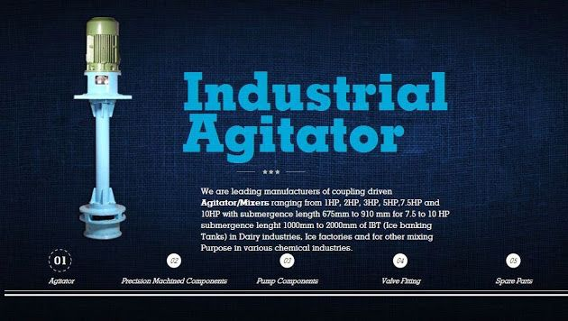 Ajanta Engineers is a well known name in manufacturing of precision machined assemblies pune, sub assemblies, Ferrous, Non-ferrous, castings and forged components for Auto mumbai, Auto ancillaries mumbai, Pump Industries pune, agitator mixer mumbai, industrial agitators, chemical agitator,industrial mixers agitators, mixing agitator, tank mixers agitators, chemical tank mixer, agitator manufacturer, agitators and mixers in pune and mumbai, tank mixers agitators, industrial liquid mixers…