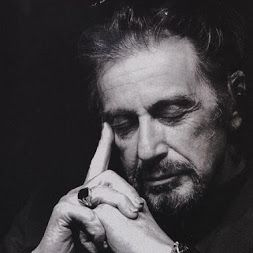 Al Pacino: Read it, if you are tired (fed up) of everything / Аль Пачино: Прочтите это, если вы от всего устали