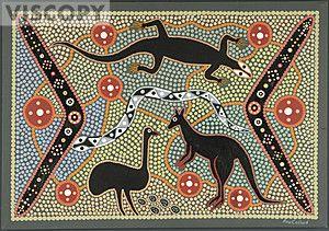 Aboriginal Arts (1)