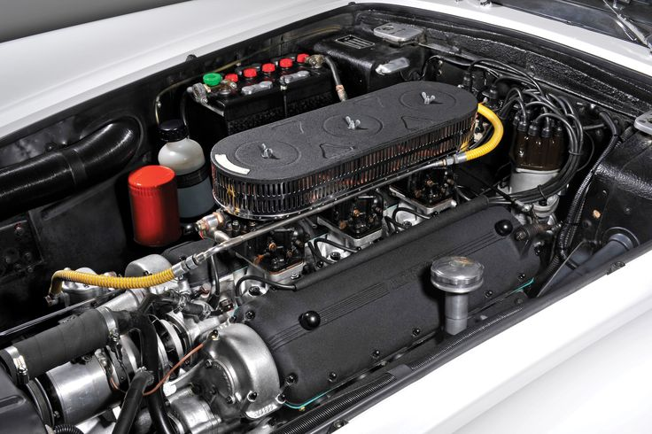 Ferrari 250 GT Cabriolet Series 1 (0791GT), 1958