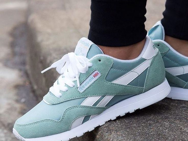 Head to Reebok.com for the most BEAUTIFUL shoes you have ever seen! The