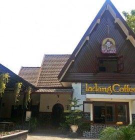 Ladang Coffee