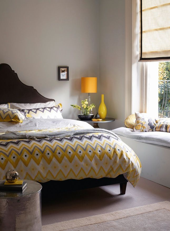 Main Bedroom Styling Colour Schemes