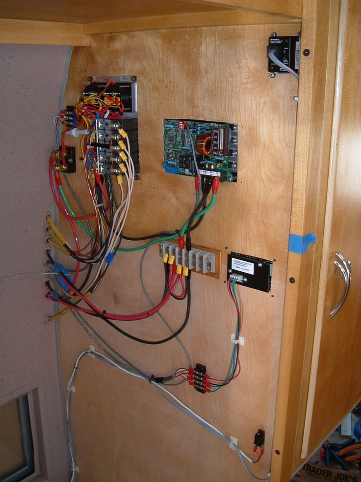 20729c17ed907cb9b620ac8ac00f542b airstream electrical electrical wiring 25 unique airstream flying cloud ideas on pinterest airstream  at gsmx.co