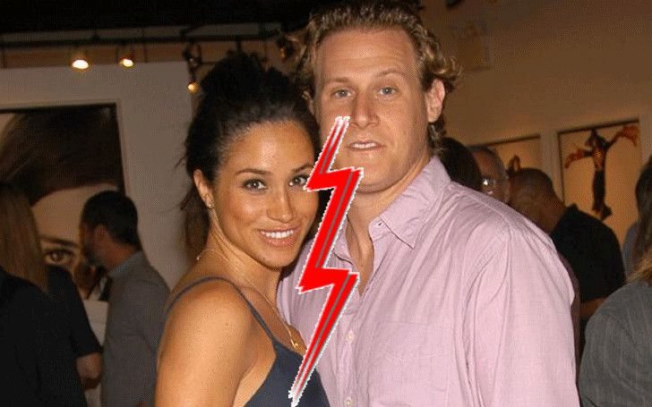 After divorcing with Trevor Engelson, is Meghan Markle Married again.