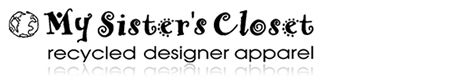 Women's Designer Consignment Clothing & Accessories | My Sister's Closet