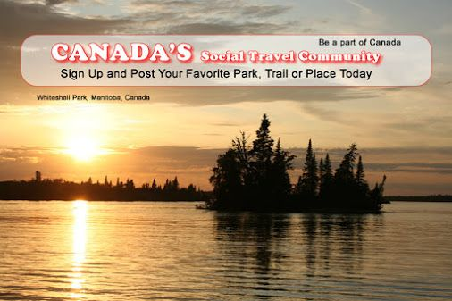 TOP 4 Parks, Trails & Places in Eastern #Manitoba, Canada