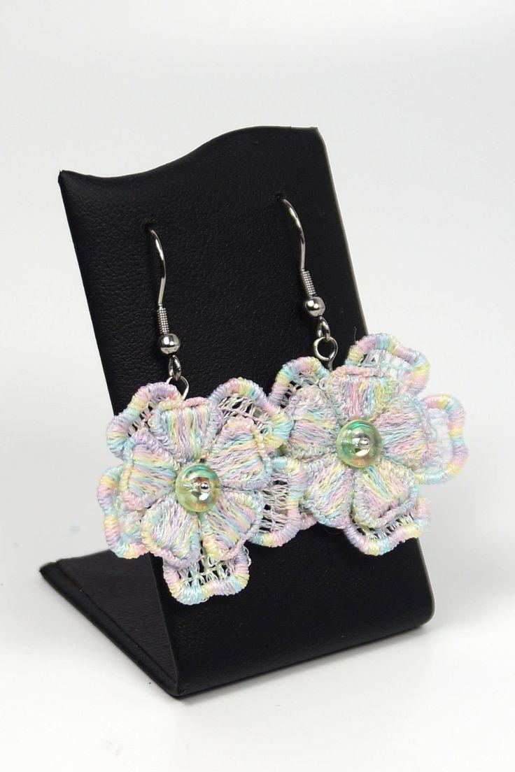 30 besten diy schmuck Ohrringe, diy Jewellery earrings Bilder auf ...